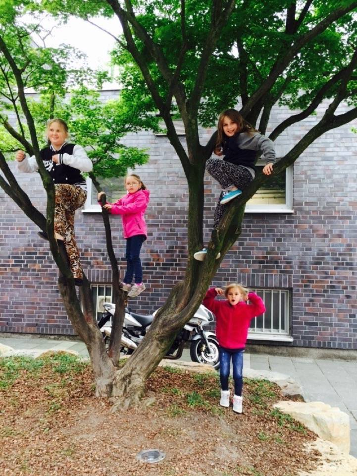 Mit den Kids im Kölner Zoo