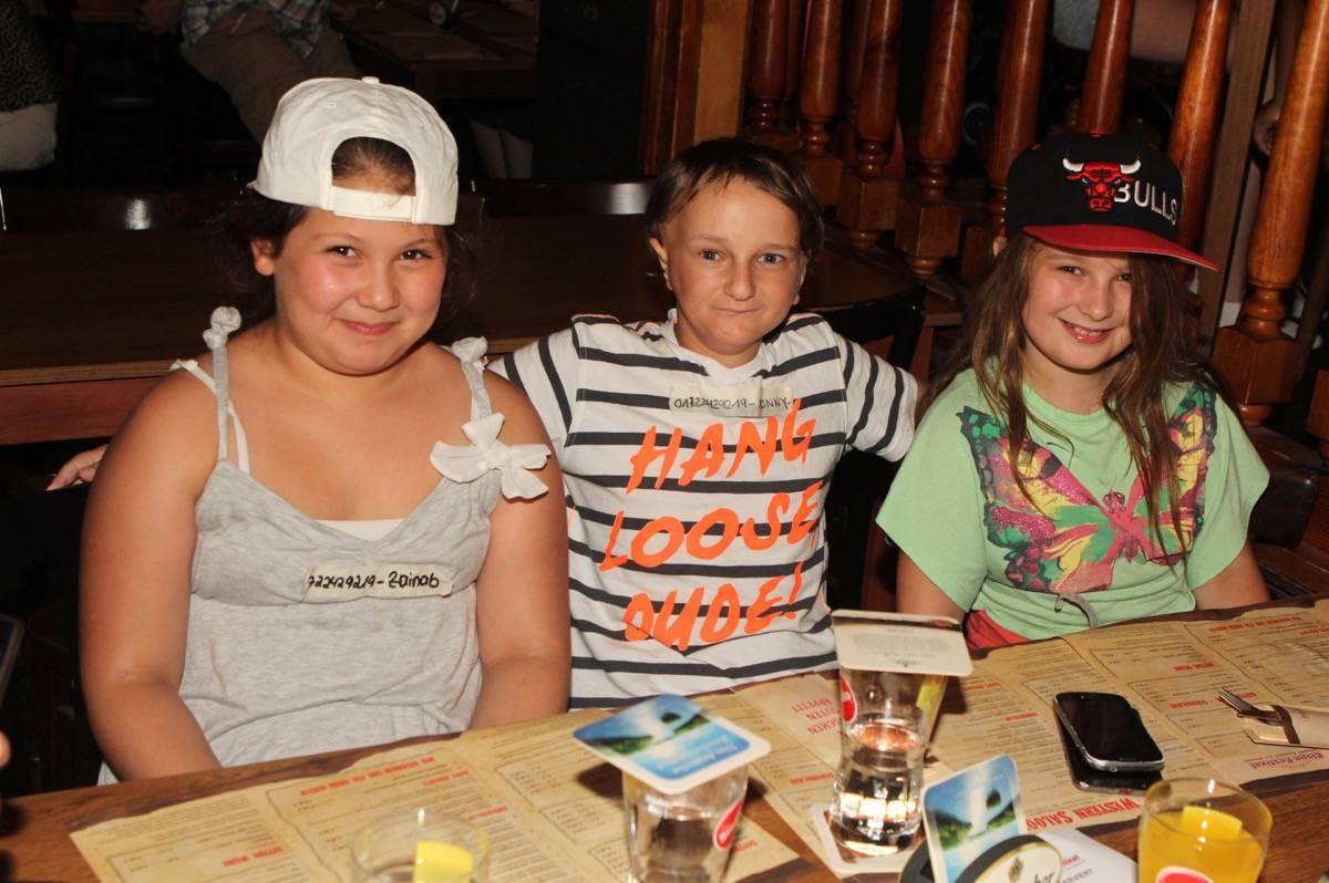 Karl-May-Festspiele in Elspe 2016