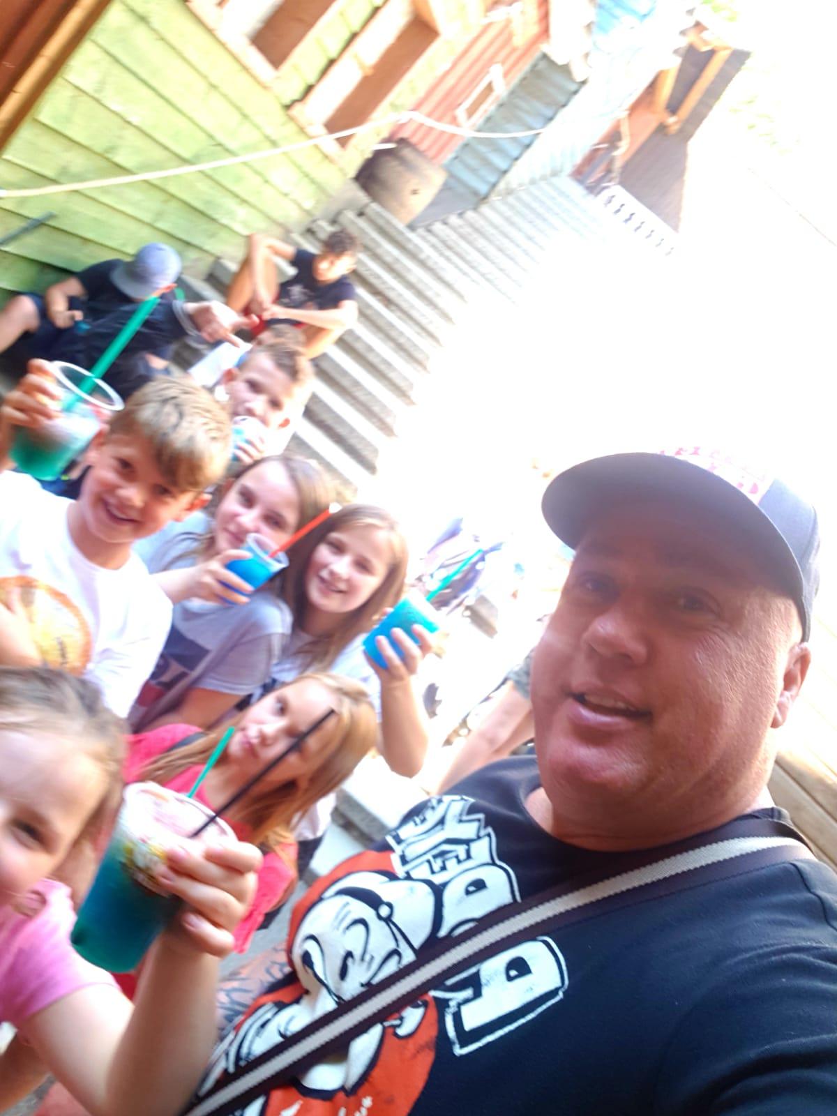 Mit den Kids nach Elspe zu Winnetou